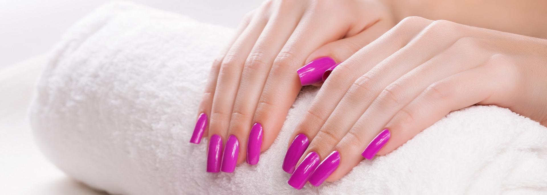 Professional Nail Care - Appleton, WI